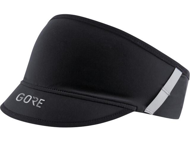 GORE WEAR R7 Visor Unisex black